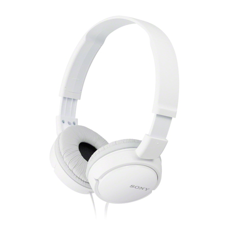 Sony MDR-ZX110 Casque - Blanc