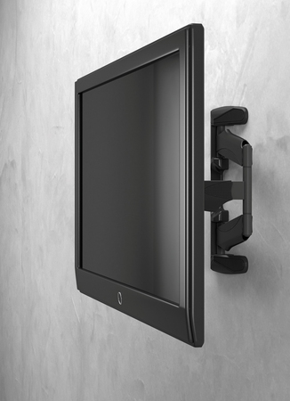 Physix PHW 400M Support TV - Mur