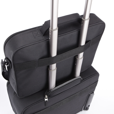 "Case Logic Case Logic 17.3"" laptoptas voor laptop en iPad"
