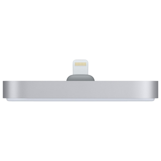 Apple iPhone Lightning Dock - Gris sidéral