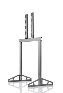 R.AC.00088 Fixed flat panel floor stand