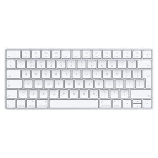 Apple MLA22 QWERTZ