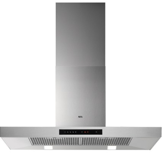 AEG Hotte décorative DBB5960HM
