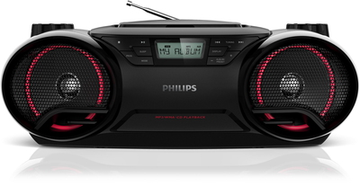 Philips Lecteur de CD soundmachine AZ3831/12