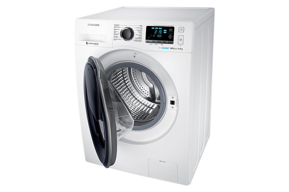 Wasmachine WW81K6404QW/EN AddWash