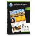 HP 951XL Officejet value pack