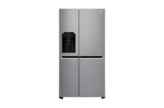 lg frigo am ricain gsj760pzuz kr fel les meilleurs prix service compris. Black Bedroom Furniture Sets. Home Design Ideas
