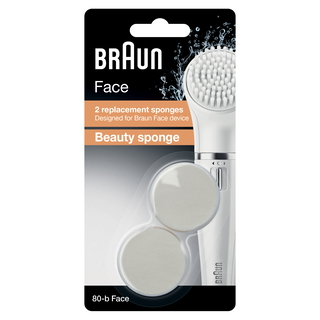 Braun Beauty-spons SE80
