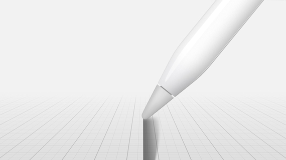 Apple Apple Pencil Wit stylus-pen