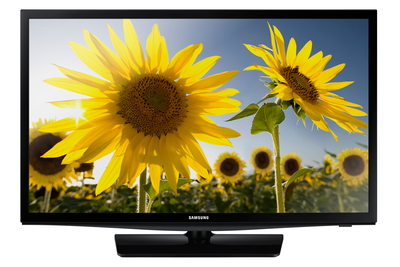 Samsung TV UE19H4000AW - HD LED TV 19""