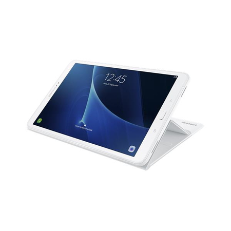 """Samsung Bookcover Galaxy Tab A 10.1"""" Wit"""