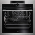 AEG Four encastrable BPE842320M SenseCook