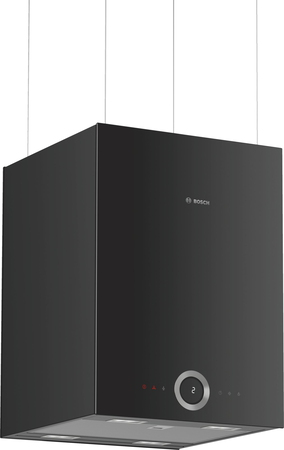 Bosch Cube hotte îlot DII31RV60 Home Connect