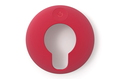 TomTom  Coque en silicone - Rouge