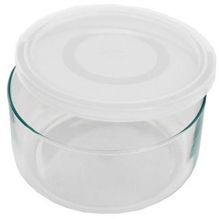Pyrex Plat à four Cook & Freeze 1,7L - Ø17 cm