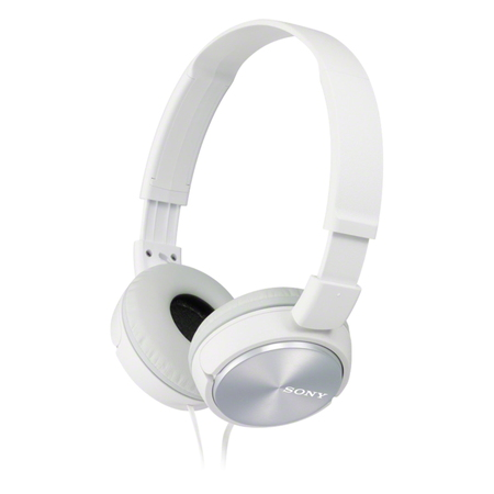 Sony MDR-ZX310AP Casque - Blanc