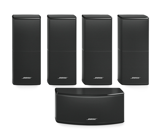 Bose Lifestyle 600 Système Home Cinema 5.1 canaux