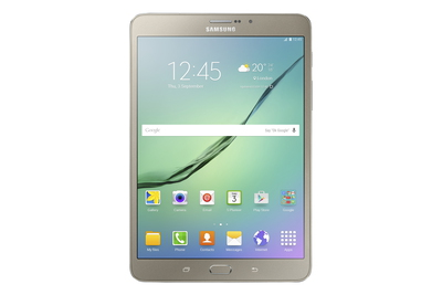 "Samsung Galaxy Tab S2 VE 8"" Wi-Fi Or"