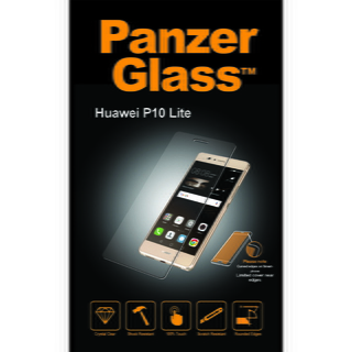 Panzerglass Protection d'écran transparent P10 Lite