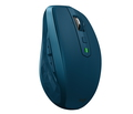 Logitech Logitech MX Anywhere 2S RF Sans fil + Bluetooth 4000DPI Droitier Bleu souris