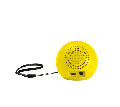 BigBen Emoji Bluetooth Speaker - Lol
