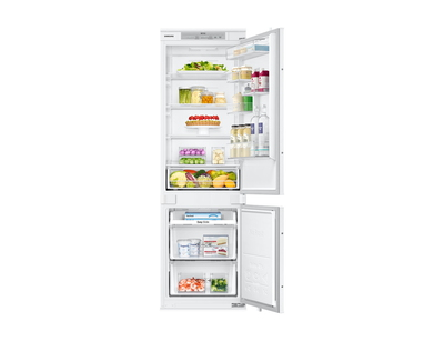 Samsung combi frigo congélateur encastrable BRB260010WW/EF All around cooling