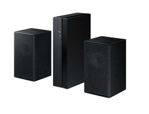 Samsung SWA-9000S Home Cinema Set