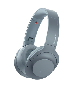 WH-H900 h.ear on 2 Wireless Casque - Blue