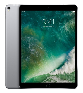 "Apple iPad Pro 10,5"" Retina 64 GB Wi-Fi Spacegrijs"