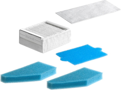 Thomas Set de filtres Aqua+ 787241