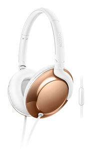 Philips SHL4805RG/00 Casque - Cuivre