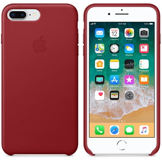 "Apple 5.5"" Skin-hoes Rood"