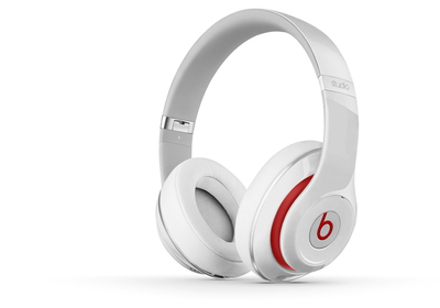Beats Studio 2 Casque - Blanc