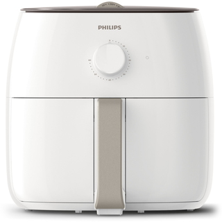 Friteuse sans huile Airfryer XXL Twin TurboStar HD9630/20