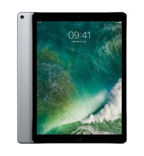 "iPad Pro 12,9"" Retina 512 GB Wi-Fi Spacegrijs"