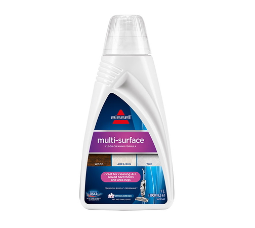Bissell Multi-Surface Floor Cleaning Formula 1789L