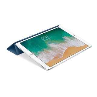 "Apple Smart Cover 10.5"" Housse Bleu"