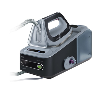 Braun Centrale vapeur CareStyle 7 IS 7044 BK