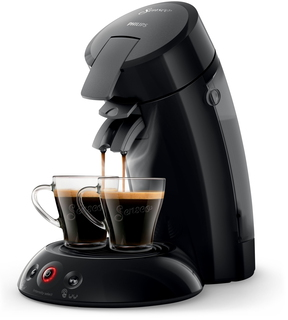 Philips Koffiemachine Senseo Original HD6554/60