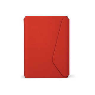 Aura2  Sleep Cover Case Rouge