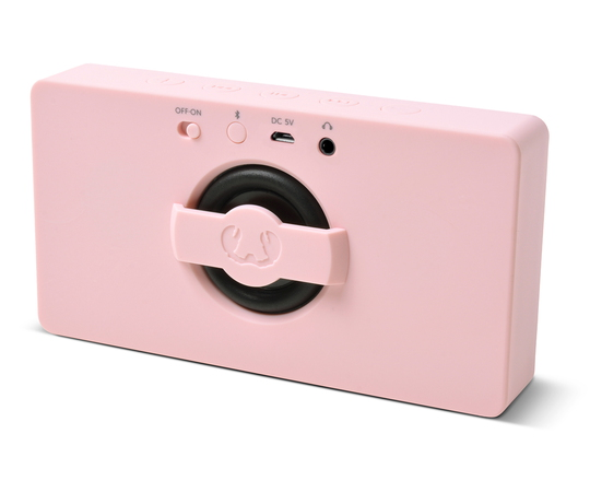 Fresh 'n Rebel Rockbox Slice Bluetooth Speaker - Cupcake