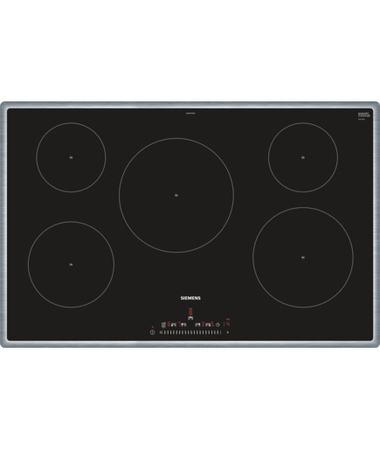 Siemens Taque induction EH845FVB1E