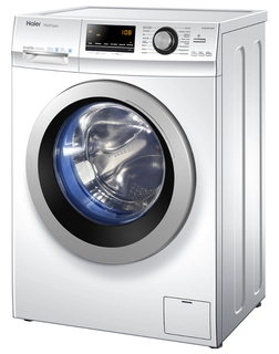 Haier HW80-BP14636 wasmachine