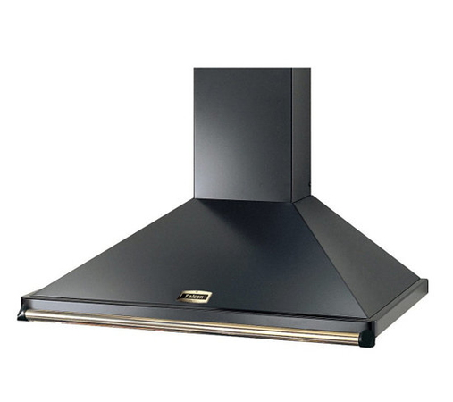 Falcon Hotte décorative FALHDC110BB/