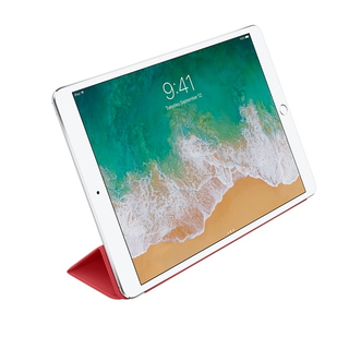 """Apple Smart Cover 10.5"""" Hoes Rood"""