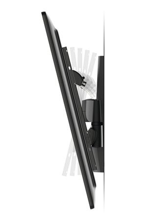 Vogels WALL3350B Support TV - Mur