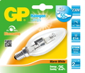 GP Lighting 046639-HLME1 42W E14 D Halogène