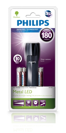 Philips Flashlights Lampe de poche SFL4100/10