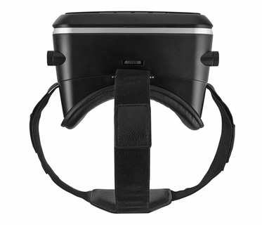 Trust GXT 720 Smartphonegebaseerd headmounted display 385g Zwart