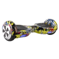 G1 Urban Graffiti Hoverboard